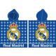 Ponczo na ręcznik Real Madryt 55 * 115 cm