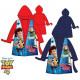 Disney Toy war kid robe 3-8 years