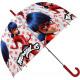 Les enfants parapluie transparent Miraculous Ø70 c
