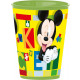 DisneyMickey Glas, Kunststoff 260 ml