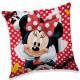DisneyMinnie cuscino, cuscino 40 * 40 cm