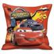 Disney Verdas, Cars pillow, cushion 40 * 40 cm