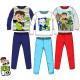 Kids Long pyjamas Ben 10 3-8 Years