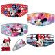 Disney Minnie pelo de la venda