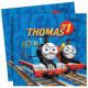 Thomas and Friends napkin 20 pcs
