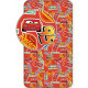 Disney Cars Fitted Sheet 90 * 200 cm