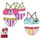DisneyMinnie costume da bagno per bambini, bikini
