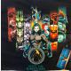 Aquaman pillowcase 40 * 40 cm