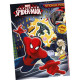 Spiderman, album adesivo Spiderman