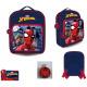 Backpack, Bag Spiderman , Spiderman