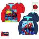 Kids lined coat Spiderman , Spiderman 3-8 years