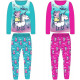 Peppa pig kid is long pyjamas 92-116 cm