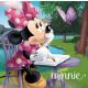 Almohada Disney Minnie , cojín 40 * 40 cm