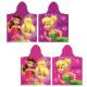 Disney Tinker Bell, Fairies towel poncho 60 * 120
