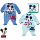 Baby rugby Disney Mickey 9-24 months