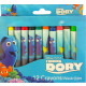 Crayon 12-Piece Disney Nemo and Dory