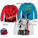Kids Long Sleeve T-Shirt Spiderman , Spiderman 3-8