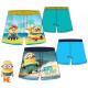 Children shorts, swimming Minions 98-128cm