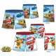 Kids shorts, floating Super Wings 3-6 years