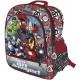 Borsa da scuola, borsa Avengers , bulloni 41 cm