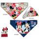 Disney Minnie pelo de la venda, pañuelo