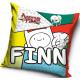 Adventure Time, Adventurous pillowcase 40 * 40 cm