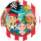 DisneyJake and the Never Land Pirates Foil balloon