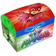 Jewelry box, treasure box PJ Masks