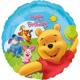 DisneyWinnie the Pooh Balony foliowe 43 cm