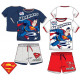 Superman 2-piece set 3-8 years