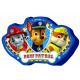 Paw Patrol , Paw Patrol form pillow, cushion