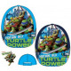 Ninja Turtles , Teenage Ninja Turtles Baseball