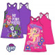 Kids Summer Dress My Little Pony 3-8 years