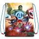 Sports Bags Avengers , Odyssey 41 cm