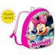 Sac à dos en peluche Disney Minnie 32cm