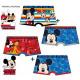 Disney Mickey 's kinderen boxer 2 stuk / verpa
