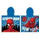 Ponczo plażowe Spiderman 55 * 110 cm