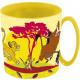Disney Le Micro Mug Le Roi Lion est de 350 ml