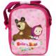 Masha and the Bear Side Bag Shoulder Bag