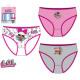 Children's underwear, panties LOL Surprise 3 p