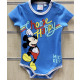 DisneyMickey Baby body suit (50-86)