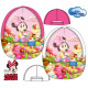 Disney Minnie Baba Baseball Cap 48-50cm