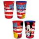 Set di bicchieri - 4 pezzi Disney Mickey
