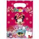 DisneyMinnie Sweet Gift Bag 8 szt