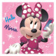 Magic Hand Towel Facial Towel, Towel DisneyMinnie