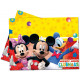 Disney Mickey Tafelafdekking 120 * 180 cm