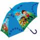 Children's semi-automatic umbrella Paw Patrol
