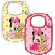 Baby bib Disney Minnie