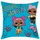 LOL Surprise cushion, 40 * 40 cm