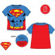 T-shirt for kids, top Superman 3-8 years